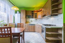 Prodej, byt 3+1, 80 m2, Přelouč, ul. Studentská