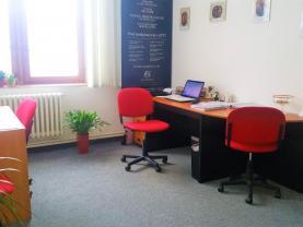 Pronájem, kancelářský prostor, 29 m2, Benešov