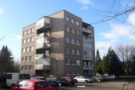 Pronájem, byt 3+1, 83 m2, Hradec Králové - Na Občinách
