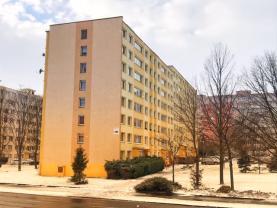 Prodej, byt 3+1, 67 m2, OV, Most, ul. Višňová