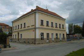 Prodej, nájemní dům, 445 m2, České Velenice