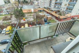 (Prodej, byt 2+1, 55 m2, Praha, ul. Bojanovická), foto 4/20
