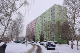 Pronájem, byt 2+kk, Česká Lípa, ul. Střelnice