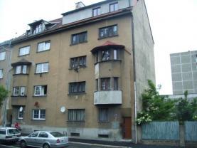 Prodej, byt 2+1, 78 m2, OV, Cheb, ul. Dukelská