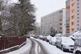Pronájem, byt 2+1, Česká Lípa, ul. Klášterní