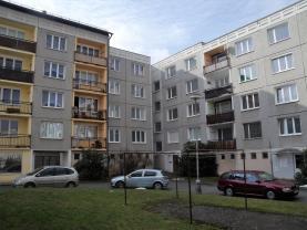 Prodej byt 3+1, 81 m2, Kdyně