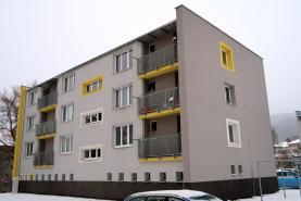 Prodej, byt 3+1, 80 m2, Prachatice