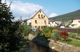 Prodej, rodinný dům, Lipová-lázně