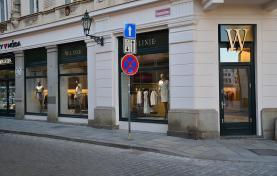 Pronájem, obchodní prostory, 181 m2, Plzeň, ul. Rooseveltova