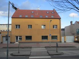 Prodej, rodinný dům, Prostějov, ul. Dolní
