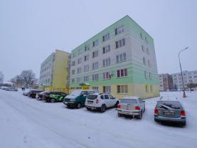 Prodej, byt 1+1, 42 m2, Nová Včelnice