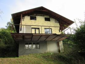 Prodej, rodinný dům, 392 m2, Dolní Hradiště