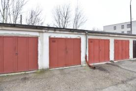 Prodej, garáž, Všetaty, ul. Ohrada