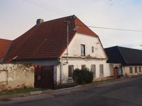 Prodej, rodinný dům, Truskovice