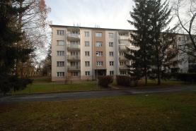 Prodej, byt 3+1, Olomouc, ul. Dělnická