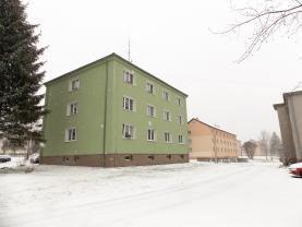 Prodej, byt 3+1, 76 m2, Strašice