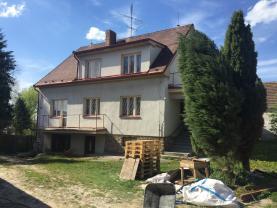 (Prodej, rodinný dům, 1757 m2, Nová Ves u Chýnova), foto 2/25