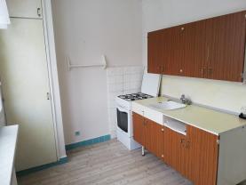 Prodej, byt 3+1, 70 m2, Ostrava, ul. Jiřinková