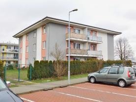 Prodej, byt 2+kk, OV, 63 m2, Lysá nad Labem