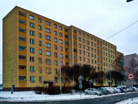 Prodej, byt 3+1, Frýdek - Místek, ul. Jana Čapka