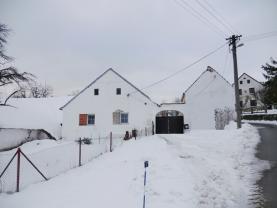Prodej, rodinný dům, 2092 m2, Velký Ratmírov