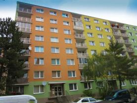 Pronájem, byt 2+1, 67 m2, OV, Plzeň, ul. Hrádecká
