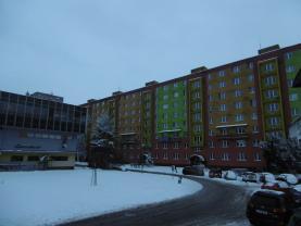 Prodej, byt 1+1, 36 m2, Havířov - Podlesí, ul. Kosmonautů