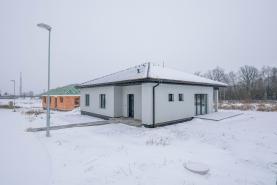 Prodej, rodinný dům 4+kk, Benešov