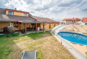 (Prodej, rodinný dům, 161 m², Dobrovíz, ul. Brigádnická), foto 2/24