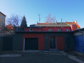 Prodej, rodinný dům, 281 m2, Chomutov, ul. Legionářská