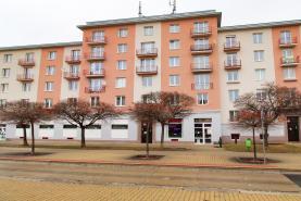 Prodej, byt 2+1+B, 65 m2, Plzeň, ul. Francouzská třída