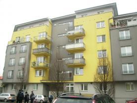 Pronájem byt 2+kk, Poděbrady Studentská