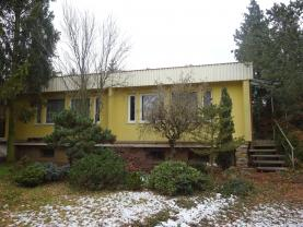 Prodej, rodinný dům, Dukovany