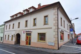 Pronájem, obchodní prostor, 66 m2, Brandýs nad Labem