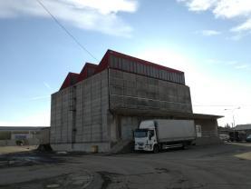 Pronájem, výrobní objekt, 324 m2, Ostrava, ul. U Řeky