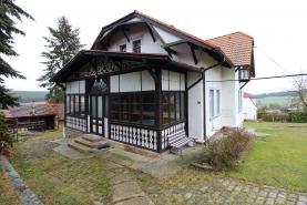 Prodej, rodinný dům, 1308 m2, Zbiroh, ul. Divadelní
