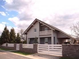 Prodej, rodinný dům 4+kk, Hlízov