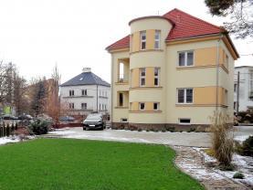 Pronájem, byt 2+1, 80 m2, Hradec Králové - Pražské Předměstí