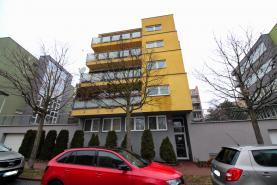 Pronájem, byt 1+1, 59 m2, Praha 8 - Troja, ul. K Haltýři