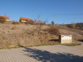 (Prodej, stavební pozemek, 566 m2, Plasy, ul. Krátká), foto 4/8