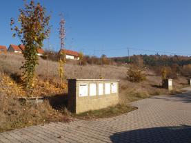 (Prodej, stavební pozemek, 566 m2, Plasy, ul. Krátká), foto 2/8
