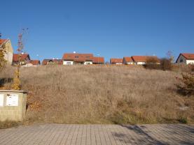 Prodej, stavební pozemek, 363 m2, Plasy, ul. Krátká