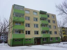 Prodej, byt 3+1, Jihlava, ul. Demlova
