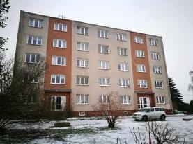 Prodej, byt 3+1, Liberec, ul. Norská