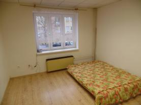 ložnice (Prodej, rodinný dům, Ústí nad Labem-centrum, ul. Masarykova), foto 4/19
