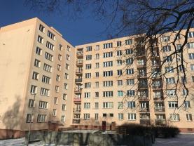 Prodej, byt 3+1, 64 m2, Ostrava - Zábřeh, ul. Rezkova