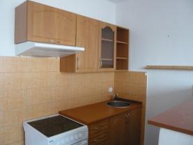 Pronájem, byt 2+kk, Liberec, Rochlice