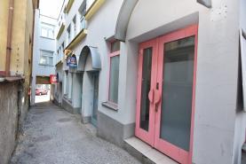 Pronájem, kancelářské prostory, Liberec, ul. Papírová