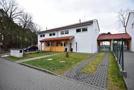 Prodej, rodinný dům, Luštěnice, ul. Luční