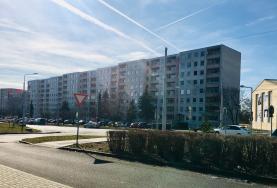 Prodej, byt 2+kk, 47 m2, DV, Teplice, ul. Přítkovská